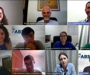 Alunos do LTS são premiados no ABS Awards Brasil 2020